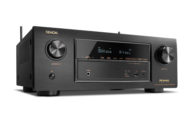 Authorized Denon Dealer For Denon Audiovideo Receivers Denon Avr