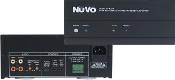 NuVo Amps NV-P2100 NuVo Amps NV-P2100 NuVo Amps NV-P2100 ... Nuvo Essentia Wiring Diagram on