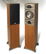 Phase Technology Speakers Velocity Series Phase